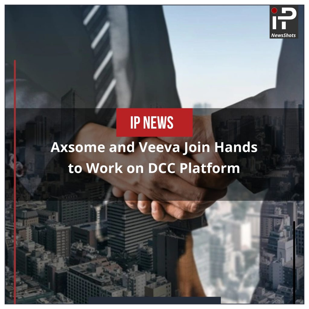 Axsome and Veeva Join Hands to Work on DCC Platform