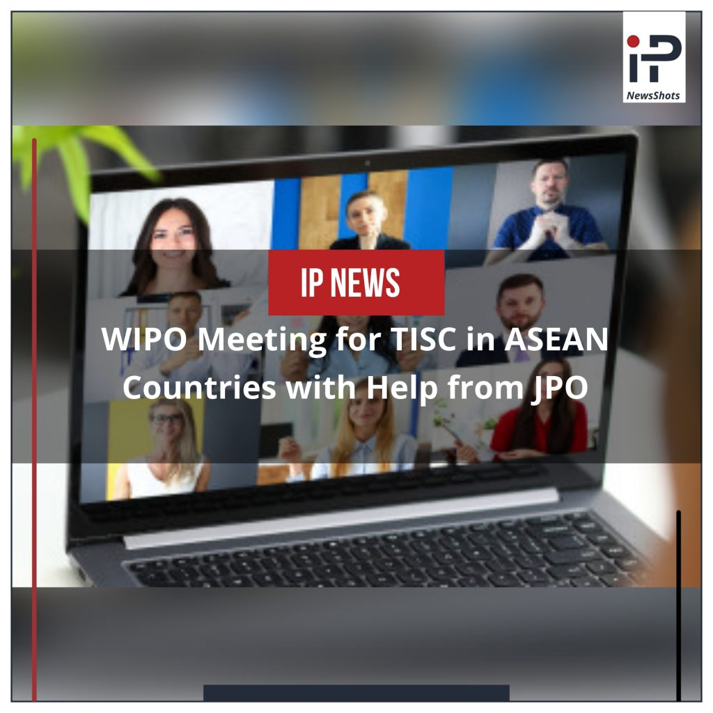 WIPO Meeting for TISC in ASEAN Countries with Help from JPO