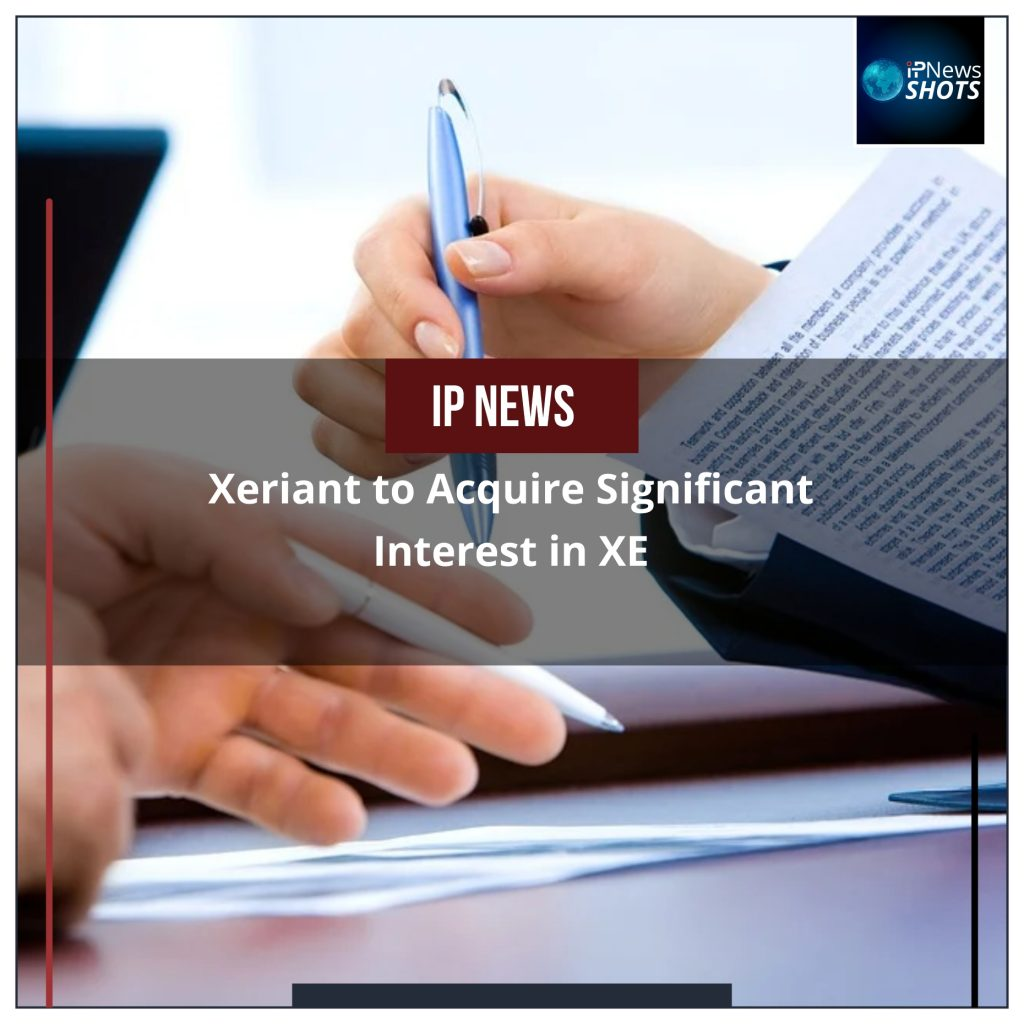 Xeriant to Acquire Significant Interest in XE