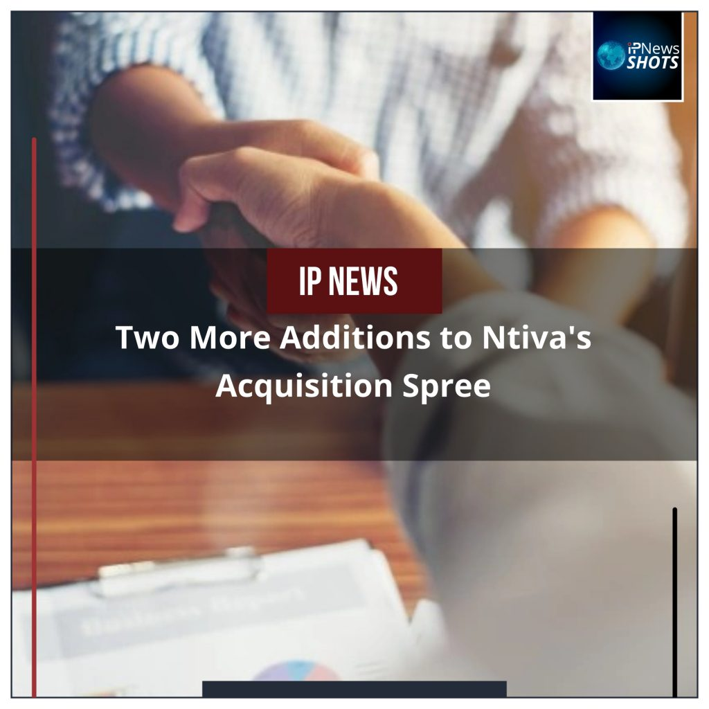 Two More Additions to Ntiva's Acquisition Spree