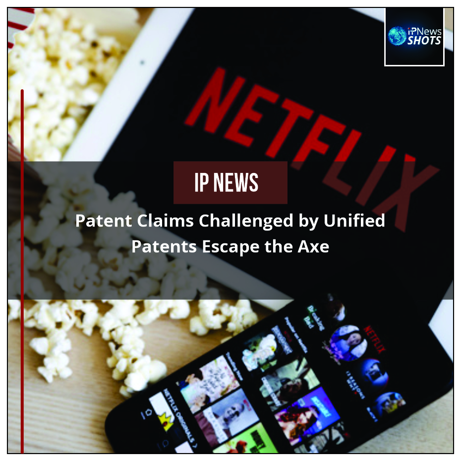 Patent Claims Challenged by Unified Patents Escape the Axe