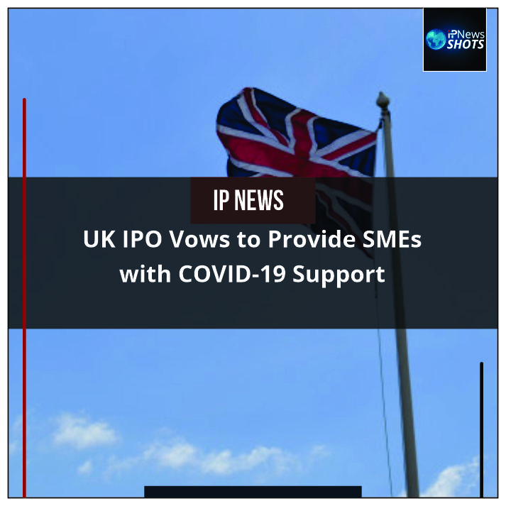 UKIPOVows to Provide SMEs with COVID-19 Support