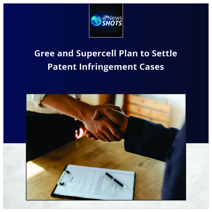 Gree and Supercell Plan to Settle Patent Infringement Cases